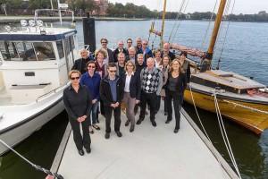 Teilnehmer in Stralsund